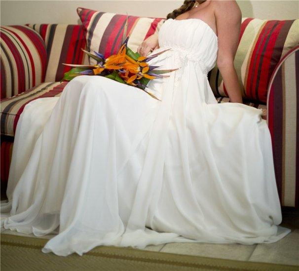 К чему снится белое свадебное платье на себе незамужней девушке и девушке замужем?