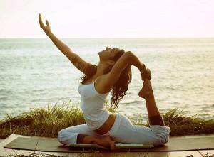 Око возрождения: упражнения. Отзывы врачей о тибетской гимнастике
