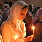 Православная молитва от навязчивых мыслей, страха, тревоги и испуга ребенка