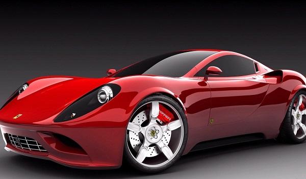 Сонник - автомобиль: к чему снится во сне машина красного цвета женщине?