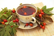 Травяные чаи от простуды