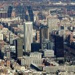 Испания, Мадрид: население, символ, достопримечательности