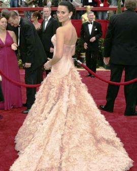 Испанская невеста американского Оскара