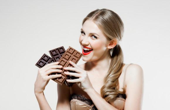 Как есть сладкое и не толстеть?