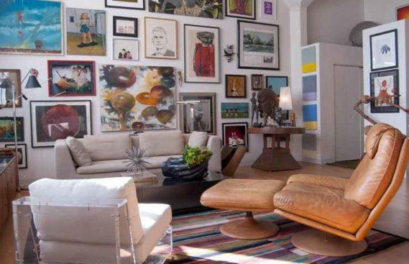 Стиль арт-деко: колоритный и роскошный интерьер
