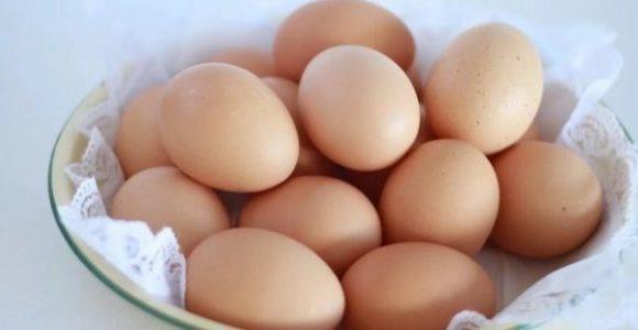 Как правильно сварить яйца, чтобы скорлупа не треснула