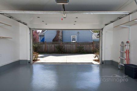Как сохранить имущество гаража