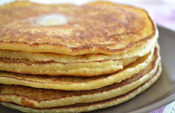 Блины на манке (с молоком, дрожжами): простые рецепты с фото