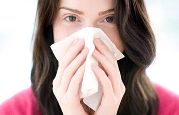 Как остановить насморк быстро, течет из носа