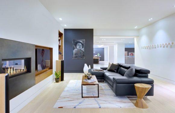 Современный дизайн гостиной, фото, идеи дизайна гостиной, тренды