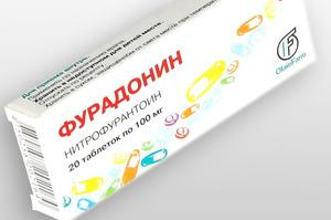 Фурадонин: инструкция по применению и плюсы препарата